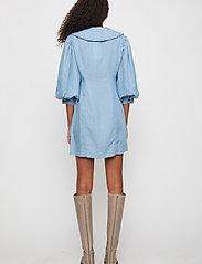 Just Female - Texas dress - everyday dresses - light blue - 4