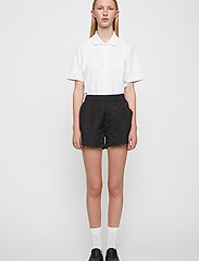 Just Female - Cannes shorts - casual shorts - black - 0