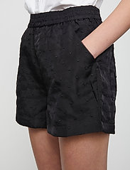 Just Female - Cannes shorts - casual shorts - black - 4