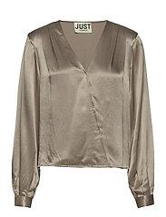 Delta blouse - FUNGI