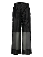 Cologne trousers - BLACK