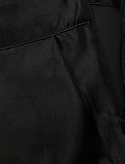 Just Female - Cologne trousers - wide leg trousers - black - 4