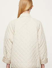 Just Female - Hisar jacket - quilted jackets - pumice stone - 3