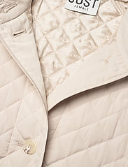 Just Female - Hisar jacket - quilted jackets - pumice stone - 5