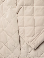 Just Female - Hisar jacket - quilted jackets - pumice stone - 6