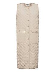 Hisar vest - PUMICE STONE