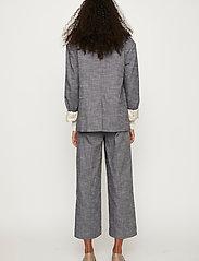 Just Female - Orlando blazer - casual blazers - denim blue - 6