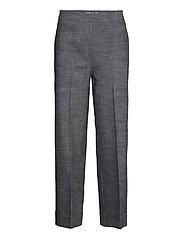 Orlando trousers - DENIM BLUE