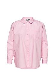 Dallas shirt - PINK MIST