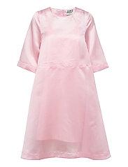 Cholet dress - PINK MIST