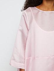 Just Female - Cholet dress - midi dresses - pink mist - 4