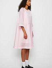 Just Female - Cholet dress - midi dresses - pink mist - 6