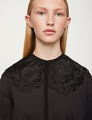 Just Female - Waterloo collar - collars - black - 0