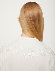 Just Female - Waterloo collar - kragar - white - 3