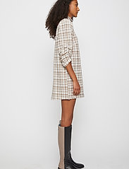 Just Female - Hamilton dress - everyday dresses - hamilton check - 5