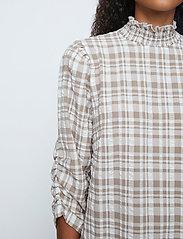 Just Female - Hamilton dress - everyday dresses - hamilton check - 6