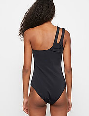 Just Female - Paola os swimsuit - swimsuits - black - 4