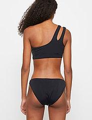 Just Female - Paola bikini bottom - bikini bottoms - black - 4