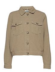 Cayenne jacket - COBBLESTONE