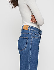 Just Female - Stormy jeans 0102 - straight regular - middle blue - 3