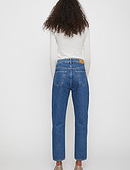 Just Female - Stormy jeans 0102 - straight regular - middle blue - 5