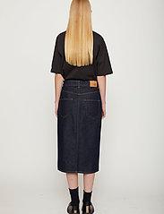 Just Female - Pacific skirt 0103 - jeanskjolar - blue rinse - 3