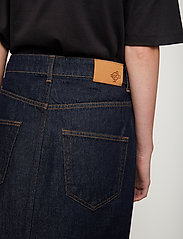 Just Female - Pacific skirt 0103 - jeanskjolar - blue rinse - 5