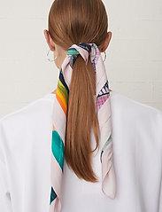 Just Female - Sjulle scarf - scarves - sand artwork - 6