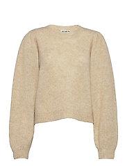 Girona knit - PUMICE STONE