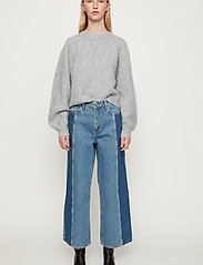 Just Female - Girona knit - jumpers - pumice stone - 3