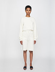 Just Female - Henderson shorts - casual shorts - off white - 0