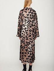 Just Female - Laguna dress - vardagsklänningar - leopard - 6