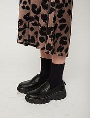 Just Female - Laguna dress - vardagsklänningar - leopard - 7