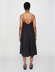 Just Female - Always dress - midi dresses - black - 3
