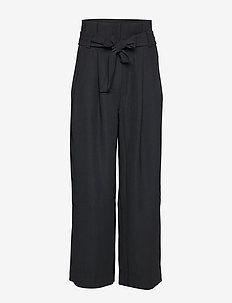 Odette trousers - BLACK