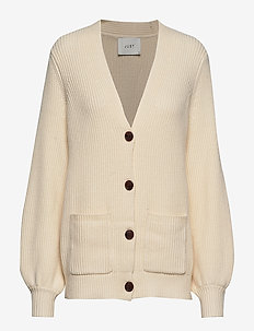 Sophie cardigan - ANTIQUE WHITE