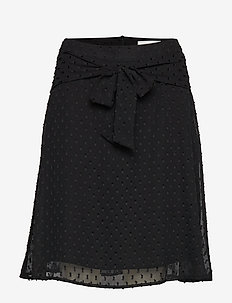 Marla skirt - BLACK