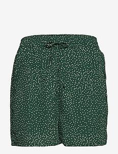 Image shorts - GREEN DOT