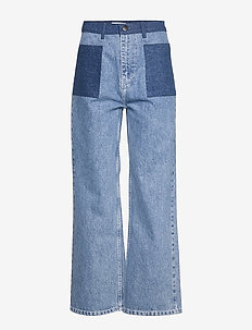 Angelina jeans - BLUE DENIM