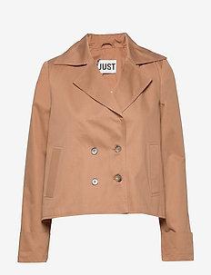 Zena jacket - kurtki użytkowe - thrush