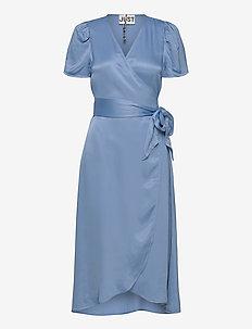 Julissa wrap dress - wrap dresses - riverside