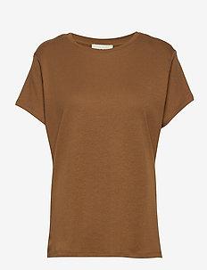 Monya tee - t-shirty - thrush