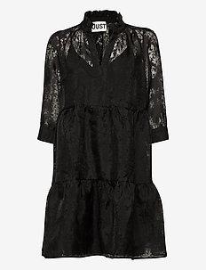 Kiki dress - short dresses - black