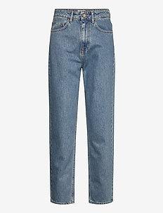 Stormy jeans - mammajeans - light blue denim
