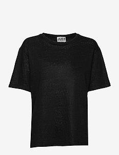Bangkok tee - t-shirts - black