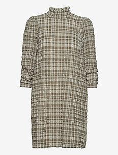 Hamilton dress - hverdagskjoler - hamilton check