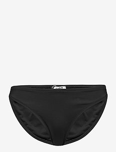 Paola bikini bottom - bikinitrosor - black