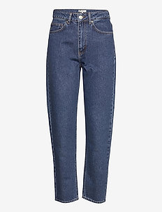 Stormy jeans 0102 - straight jeans - middle blue