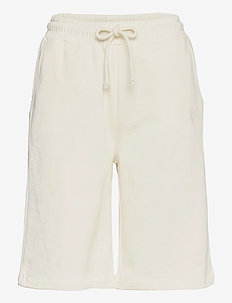 Henderson shorts - casual shorts - off white