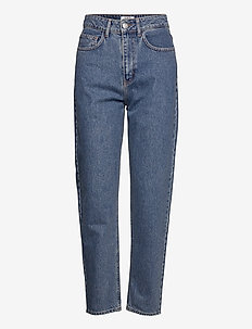 Stormy jeans 0104 - straight jeans - light blue